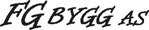 FG Bygg logo